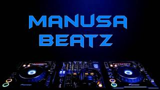 Dj Jen - Dance House (Edit By Manusa) [HD]