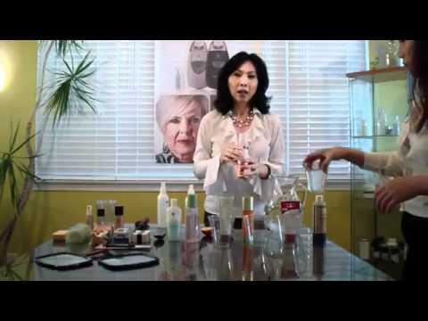 Sự Độc Đáo Sản Phẩm của Nu Skin do Hồng Châu