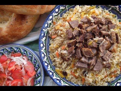 O'zbek milliy taomlari (uzbek traditional foods)  uzbek milliy taomlari uzbek taomlari