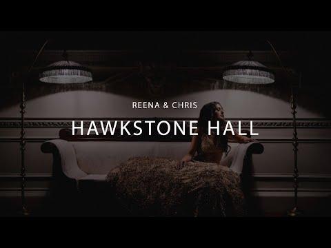 Hawkstone Hall Wedding Video
