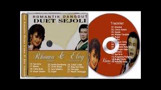 Elvy Sukaesih Ft. Rhoma Irama - Kumpulan Duet Romantis Dangdut Lawas - Tembang Kenangan Terpopuler