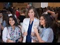 Class of 2021 White Coat Ceremony Highlights