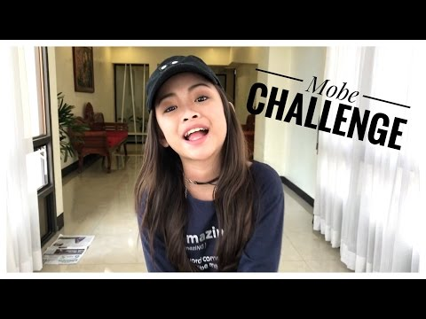 MOBE Challenge by Sophia Zionne (dance cover)