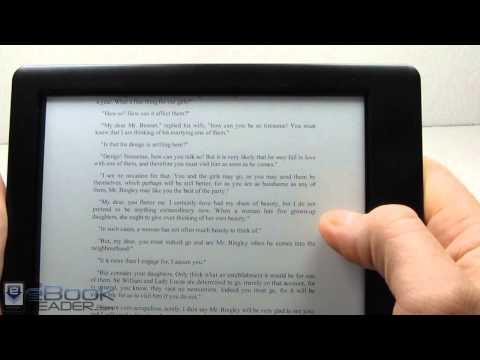 kobo glo how to add pdf files