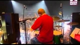 Blur - Crazy Beat (Live on Supersonic, MTV Italy, 2003)
