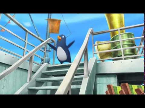 Jasper pingouin explorateur 2008 film complet vf youtube - Jasper le pingouin ...