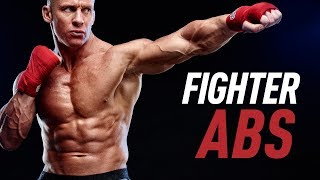 Fighter Abs - MMA Core Conditioning Workout