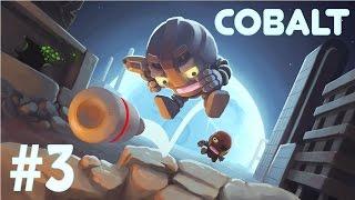 Cobalt #3 | Multiplayer Mayhem | Deathmatch and Capture the Plug Gameplay