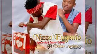 Nizzo Eugenio - Amor de Outro Nível (feat Valter Artisitico) Kizomba