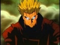 The Man Name Vash The Stampede mp3