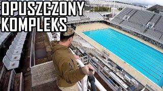 Opuszczone kompleksy olimpijskie - Urbex History