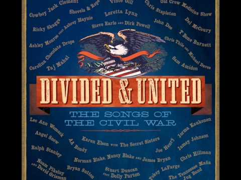 John Doe - Tenting On The Old Campground - Divided & United: The Songs Of The Civil War