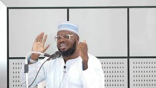Lesson 2 | Tafseer of the first five verses revealed (verses 1-3) | Sh. Abu Hanifah (Ismail Rufai)