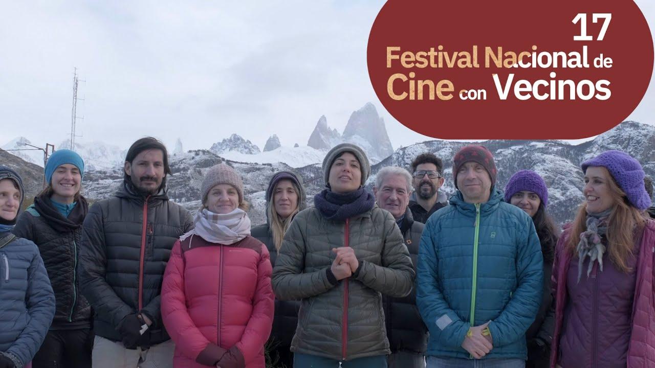 PRESENTACIÓN DEL DIRECTOR GABRIEL OTERO / Film PUEBLO CHICO INVIERNO GRANDE