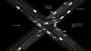 """MIT researchers plan """"death of the traffic light"""" with smart intersections"""