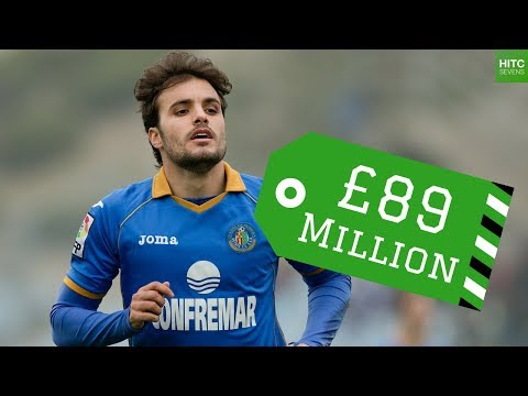 7 Footballers With Ridiculously Overpriced Buyout Clauses
