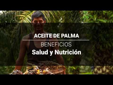 beneficios del aceite de palma para la salud