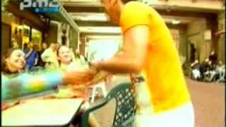 Afshin damesh garm اغنية ايرانية