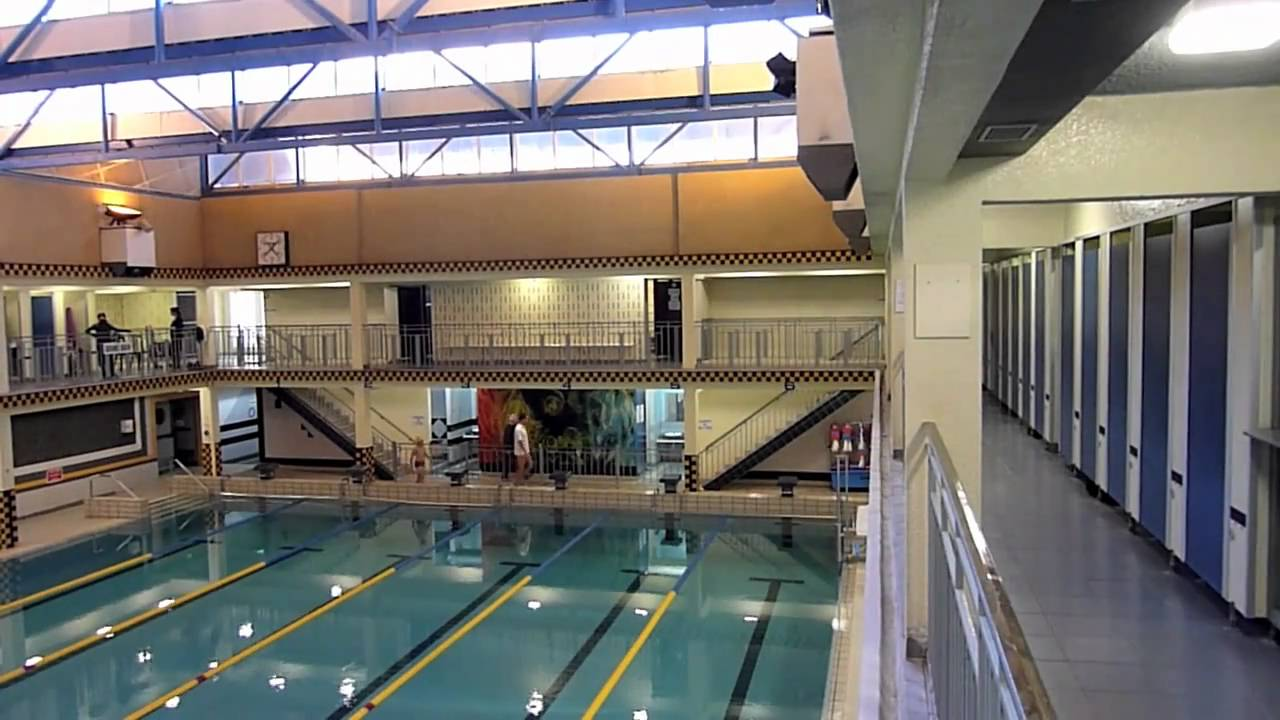Rems piscine talleyrand youtube for Piscine reims
