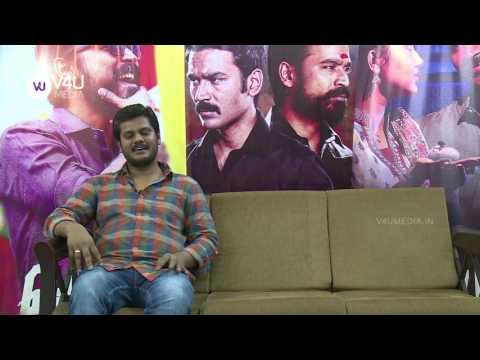 Kodi Director Durai senthil Kumar - Interview
