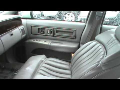 1992 Buick Roadmaster LT1 Sedan