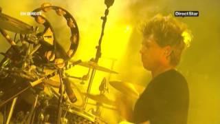 The Cure - Mint Car (Live : Vieilles Charrues in Carhaix, FR   July 20th 2012)