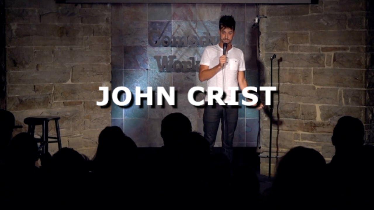 John Crist: Quick to Judge