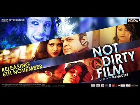 NOT A DIRTY FILM  OFFICIAL TRAILER ||...