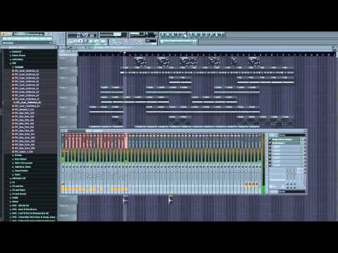 Making Trap Music - Sound FX & Transitions - Part 8