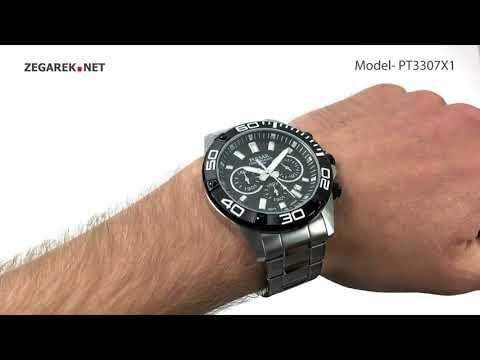 Pulsar Sport PT3307X1 - Zegarek.net