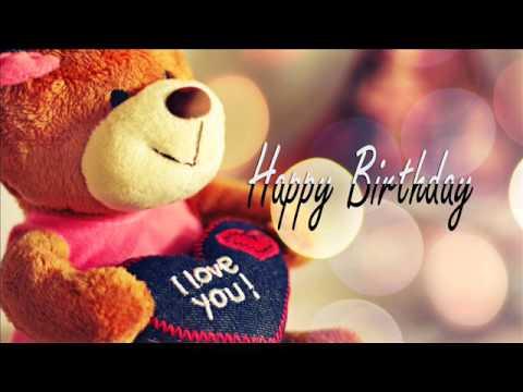přání k narozeninám pro miláčka Najít nejlepší přání k narozeninám nyní   YouTube přání k narozeninám pro miláčka