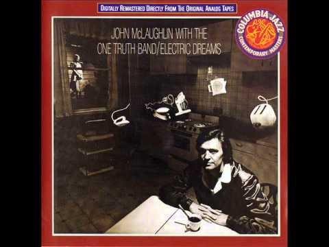 John McLaughlin with the One Truth Band -- The Dark Prince