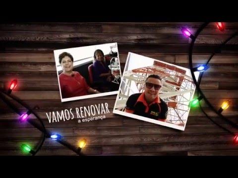 Chamada Fim De Ano - Band Campinas 2015