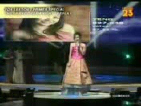 Pinoy Dream Academy - Yeng Constantino - Salamat