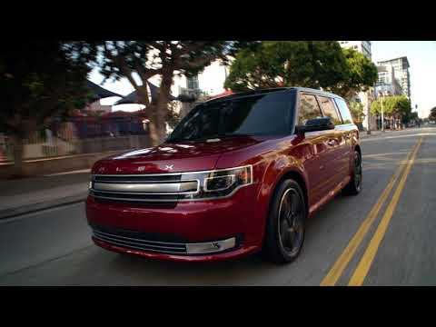 2019 Ford Flex: Design, Trims, Price >> 2019 Ford Flex Video Review