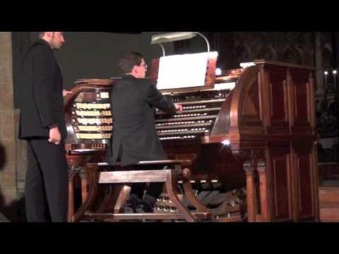 Fede Arte e Musica – Quaresima 2012 – Giuseppe Raccuglia