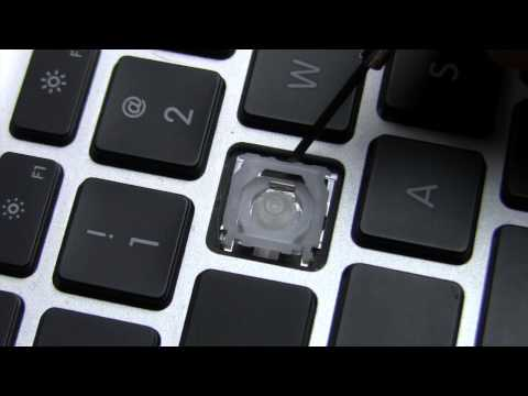 How to completely delete your macbook pro key