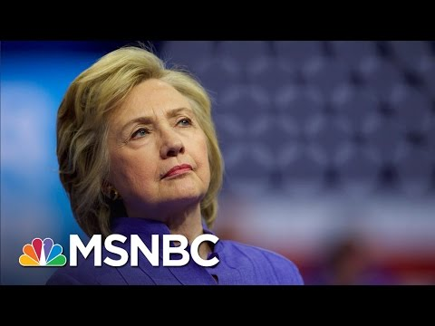 Clinton Foundation Scrutinized After Emails | Morning Joe | MSNBC