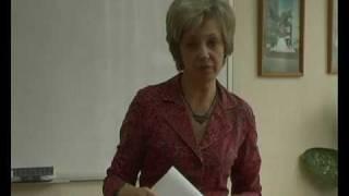Почему Биологически-Активные Добавки 01(Лекция Ирины Ефимовой. Подробнее на www.tiens-russia.com., 2010-04-11T08:53:46.000Z)