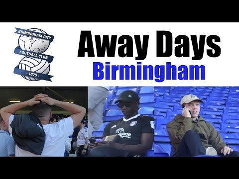 Birmingham City 3 Fulham 1 | We're going to do it the hard way! (Play-Offs) | Fulham Football Club