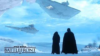 ◀YOUR DESTINY - Star Wars Battlefront Cinematic Trailer (Fan-Made)