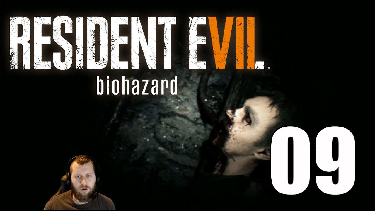 Resident Evil 7: Biohazard – Let's Play Part 9: Momma's Coming