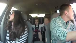 Chick-fil-a Drive-Thru: Sling Blade Style