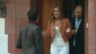 TOWIE Star Sam Faiers Goes Undercover - The Real Hustle - Series 11: Celebrity Chancers - BBC Three