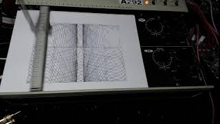 Modulation Drawing