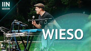 WIESO (LIVE) - Von Wegen Lisbeth | Irgendwo im Nirgendwo Session | Extramoin Cover