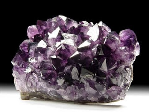 How To Use Crystals: Amethyst