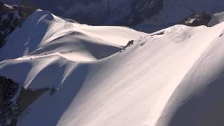 OurTour Aiguille du Midi Mont-Blanc Cable Car