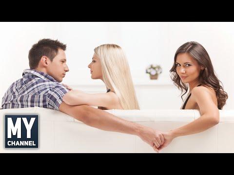Bekar Kadınlar Neden Evli Erkeklerden Hoşlanabilir? # Psikoloji
