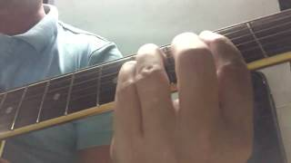 Tiễn Đưa - Guitar
